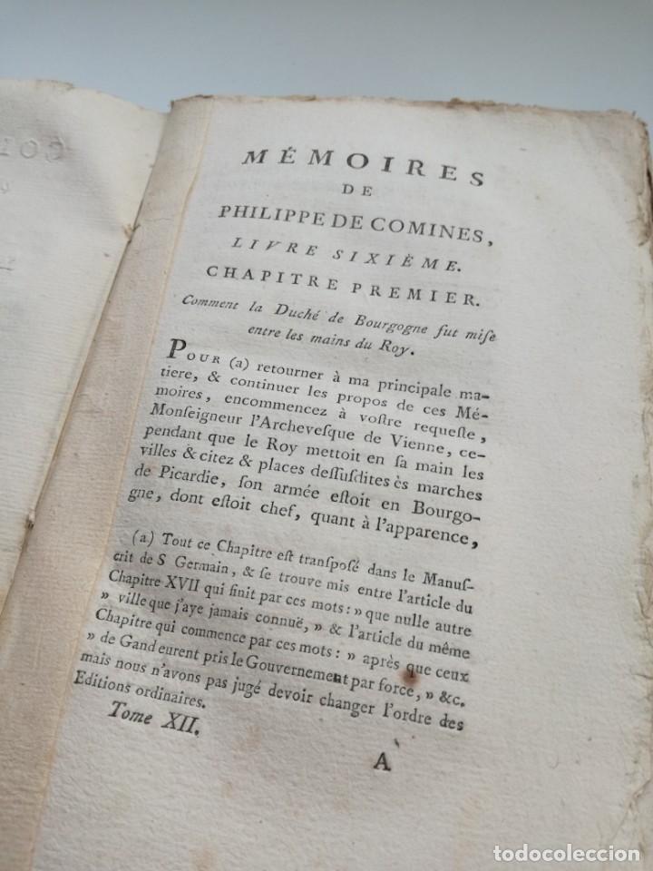 acontecimientos del ano 1785