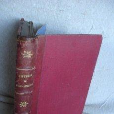 Libros antiguos: ROY: HISTOIRE DE MARIE ANTOINETTE REINE DE FRANCE ET DE NAVARRE . Lote 166056158