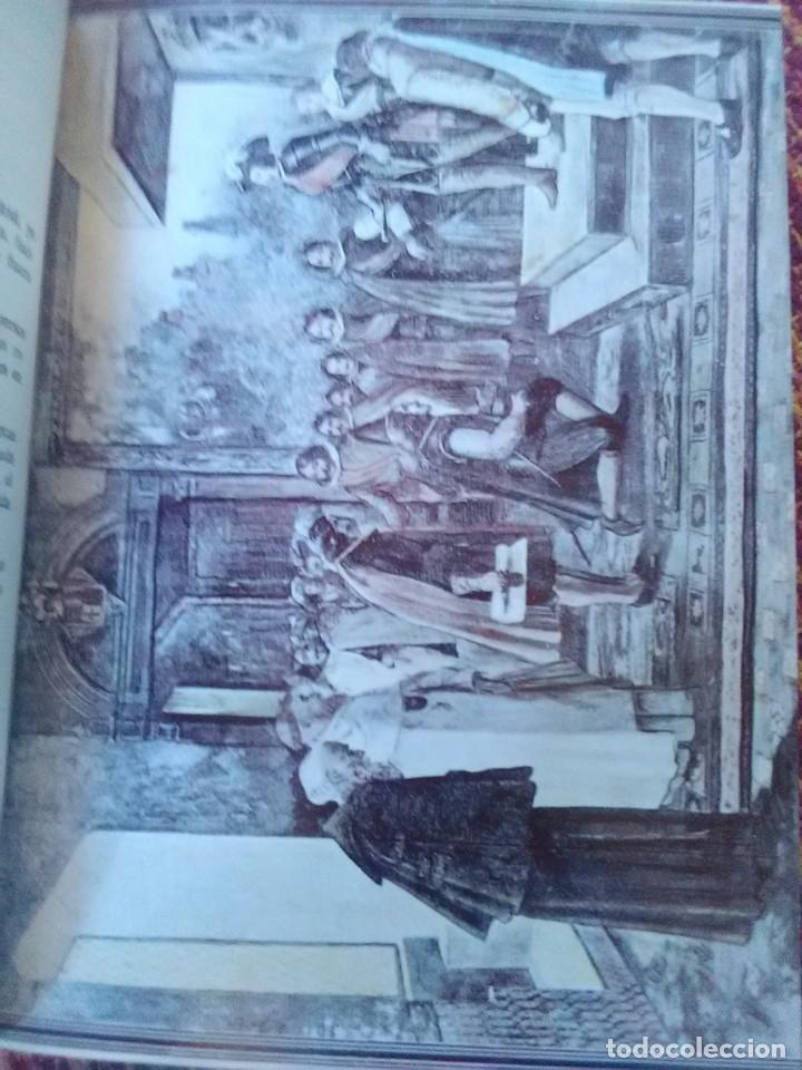 Libros antiguos: UTIEL gentes, hechos y Modos de vida - Foto 3 - 168047928