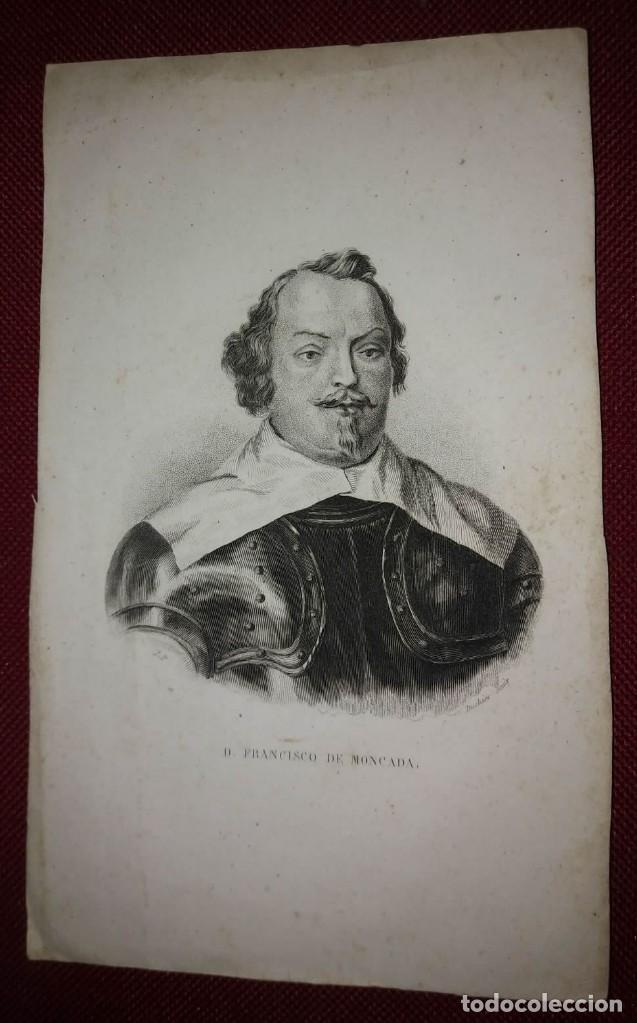 Libros antiguos: 1777 Expedición de los Catalanes y Aragoneses contra Turcos y Griegos + grabado de Fco. de Montcada - Foto 6 - 168469828