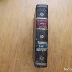Libros antiguos: HISTORIA MODERNA POR EL CONDE DE SEGUR MADRID 1832 TOMO XVI. Lote 168474136