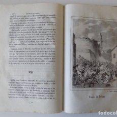 Libros antiguos: LIBRERIA GHOTICA. ANTONIO ALTADILL. GARIBALDI EN SICILIA O LA UNIDAD ITALIANA.1860. GRABADOS.. Lote 168875116