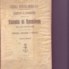 Libros antiguos: GUERRA HISPANO-AMERICANA COLECCION DE DOCUMENTOS 1900. Lote 169255508