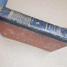 Libros antiguos: HISTORIA DE ESPAÑA HASTA 1839. TOMO II POR JUAN CORTADA. Lote 169721528