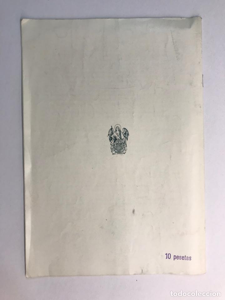 Libros antiguos: LAS ROCAS. Valencia por, Vicente Ferrer Olmo. Libro Las Rocas de la Procesión del Corpus..(a.1962) - Foto 9 - 170379512