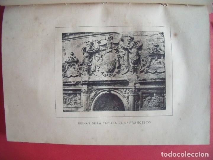 Libros antiguos: FERNANDO DE COZAR MARTINEZ.-HISTORIA DE BAEZA.-NOTICIAS Y DOCUMENTOS.-BAEZA.-JAEN.-AÑO 1884. - Foto 4 - 172002092