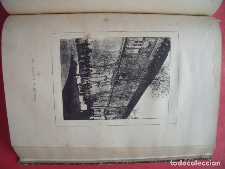 Libros antiguos: FERNANDO DE COZAR MARTINEZ.-HISTORIA DE BAEZA.-NOTICIAS Y DOCUMENTOS.-BAEZA.-JAEN.-AÑO 1884. - Foto 6 - 172002092