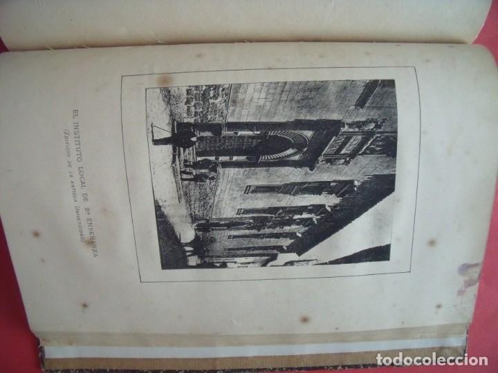 Libros antiguos: FERNANDO DE COZAR MARTINEZ.-HISTORIA DE BAEZA.-NOTICIAS Y DOCUMENTOS.-BAEZA.-JAEN.-AÑO 1884. - Foto 7 - 172002092