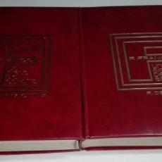 Libros antiguos: FRANCISCO FRANCO: UN SIGLO DE ESPAÑA (2 TOMOS Y EL TITULADO -ESPAÑA 80 AÑOS-). RICARDO DE LA CIERVA. Lote 172230285