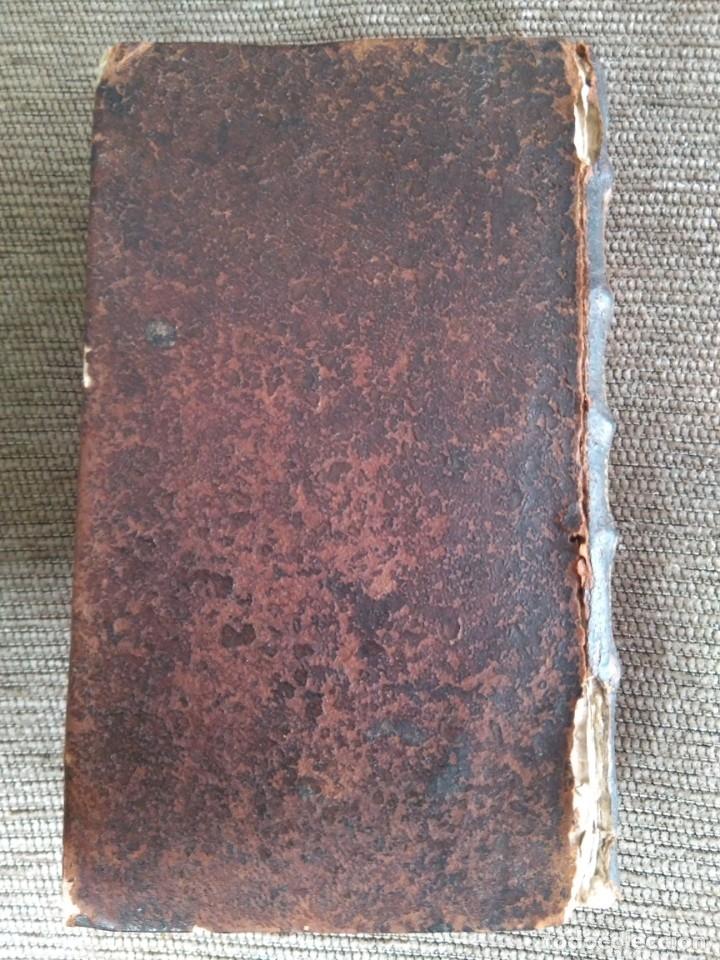 Libros antiguos: 1667. Tratado de la reina cristianisima sobre diversos estados del reino de España. Antoine Bilain. - Foto 8 - 172303424