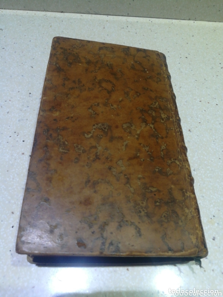 Libros antiguos: HISTORIE MODERNE 1770 - Foto 2 - 172373178
