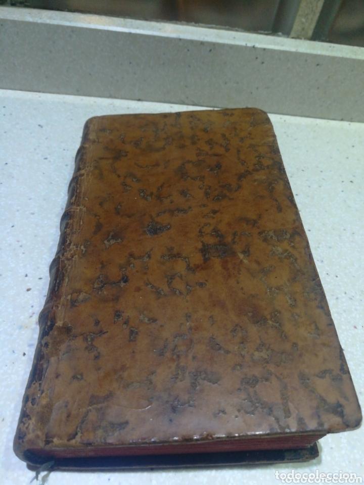 HISTORIE MODERNE 1770 (Libros antiguos (hasta 1936), raros y curiosos - Historia Moderna)
