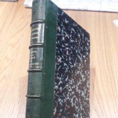 Libros antiguos: JOURNAL DE LA SANTE DU ROI LOUIS XIV DE 1647 A L`ANNEE 1711, VALLOT, D`AQUIN, ED. DURAND,, 1862 RARE. Lote 172972464