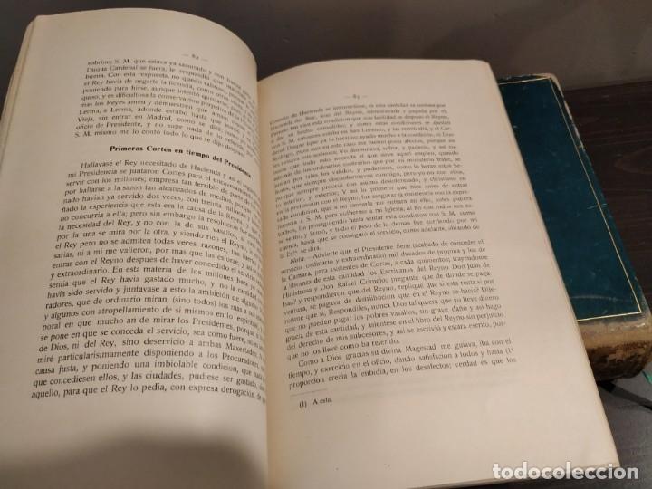 Libros antiguos: SANTANDER 1928 - GENEALOGIA - LOS ACEBEDOS - MANUSCRITO INÉDITO POR MATEO ESCAGEDO SALMON - - Foto 5 - 175056754