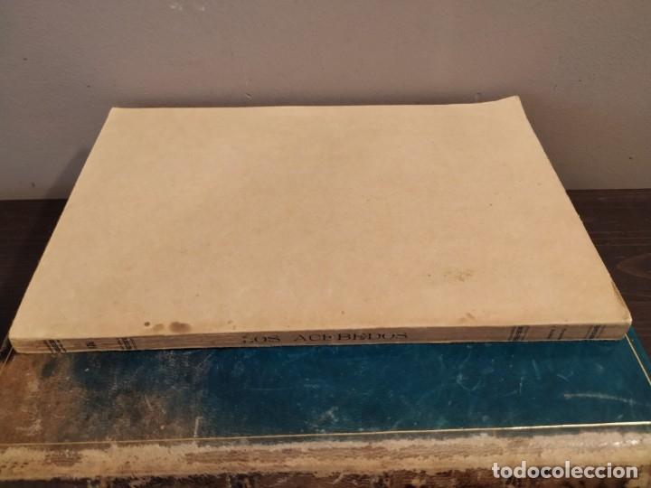 Libros antiguos: SANTANDER 1928 - GENEALOGIA - LOS ACEBEDOS - MANUSCRITO INÉDITO POR MATEO ESCAGEDO SALMON - - Foto 6 - 175056754