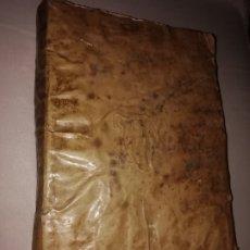 Libros antiguos: JERÓNIMO ZURITA. TOMO II DE LOS CINCO LIBROS POSTREROS ...DE LOS ANALES DE LA CORONA DE ARAGÓN. 1610. Lote 176516272