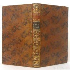 Libros antiguos: 1774 - ANTICOLONIALISMO - AMÉRICA - ESTABLECIMIENTOS Y COMERCIO DE LOS EUROPEOS EN LAS INDIAS. Lote 177316764