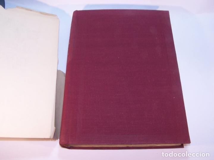 Libros antiguos: Historia del condado de Castilla. Fray Justo Pérez de Urbel. Firmado y dedicado. 3 tomos. 1944. - Foto 3 - 178907932