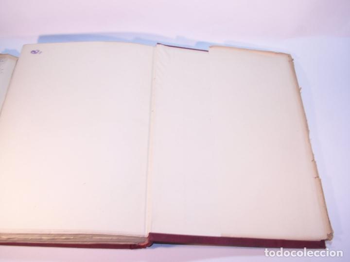 Libros antiguos: Historia del condado de Castilla. Fray Justo Pérez de Urbel. Firmado y dedicado. 3 tomos. 1944. - Foto 11 - 178907932