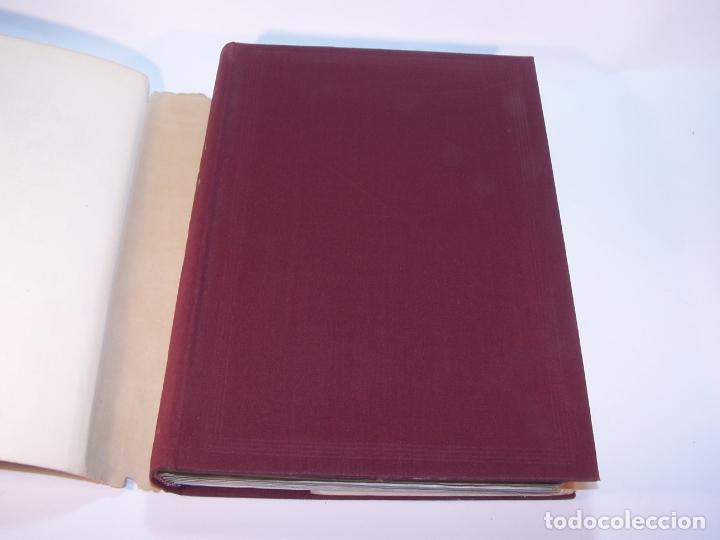 Libros antiguos: Historia del condado de Castilla. Fray Justo Pérez de Urbel. Firmado y dedicado. 3 tomos. 1944. - Foto 14 - 178907932