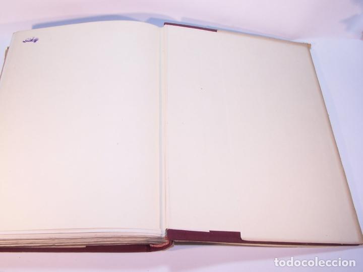 Libros antiguos: Historia del condado de Castilla. Fray Justo Pérez de Urbel. Firmado y dedicado. 3 tomos. 1944. - Foto 19 - 178907932
