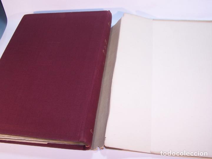Libros antiguos: Historia del condado de Castilla. Fray Justo Pérez de Urbel. Firmado y dedicado. 3 tomos. 1944. - Foto 20 - 178907932