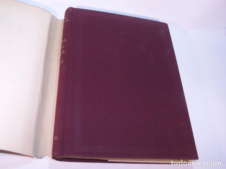 Libros antiguos: Historia del condado de Castilla. Fray Justo Pérez de Urbel. Firmado y dedicado. 3 tomos. 1944. - Foto 22 - 178907932