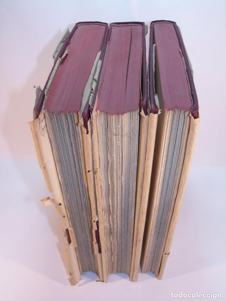 Libros antiguos: Historia del condado de Castilla. Fray Justo Pérez de Urbel. Firmado y dedicado. 3 tomos. 1944. - Foto 30 - 178907932