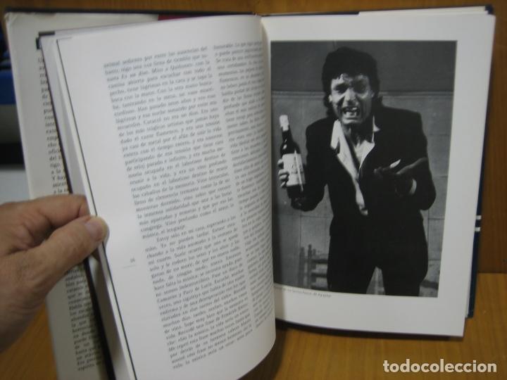 Libros antiguos: Memoria del Flamenco por Félix Grande - Foto 4 - 179547602