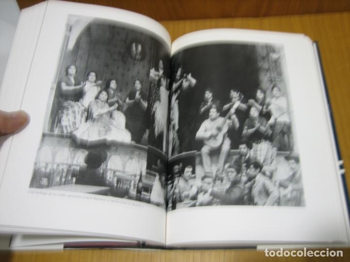 Libros antiguos: Memoria del Flamenco por Félix Grande - Foto 5 - 179547602