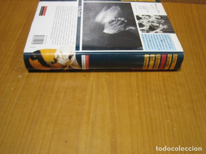 Libros antiguos: Memoria del Flamenco por Félix Grande - Foto 9 - 179547602