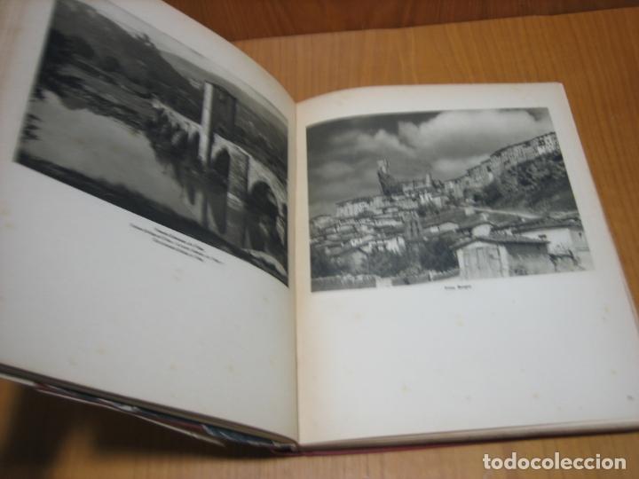 Libros antiguos: España pueblos y paisajes - Foto 2 - 179547676