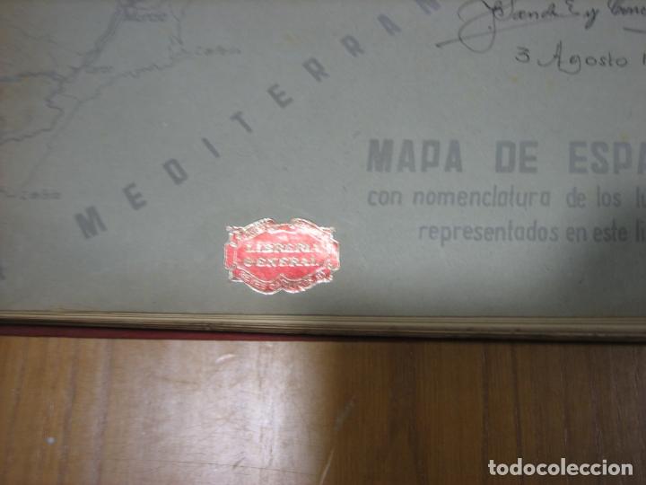 Libros antiguos: España pueblos y paisajes - Foto 3 - 179547676