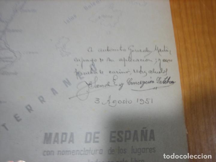 Libros antiguos: España pueblos y paisajes - Foto 6 - 179547676