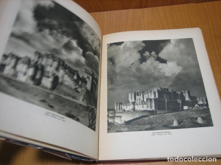 Libros antiguos: España pueblos y paisajes - Foto 8 - 179547676