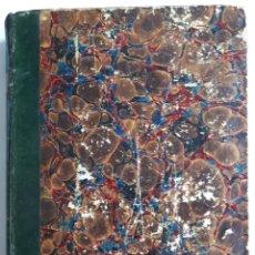 Libros antiguos: HISTORIA DE LA GUERRA CIVIL Y DE LOS PARTIDOS LIBERAL Y CARLISTA. TOMO V - PIRALA. Lote 180942417