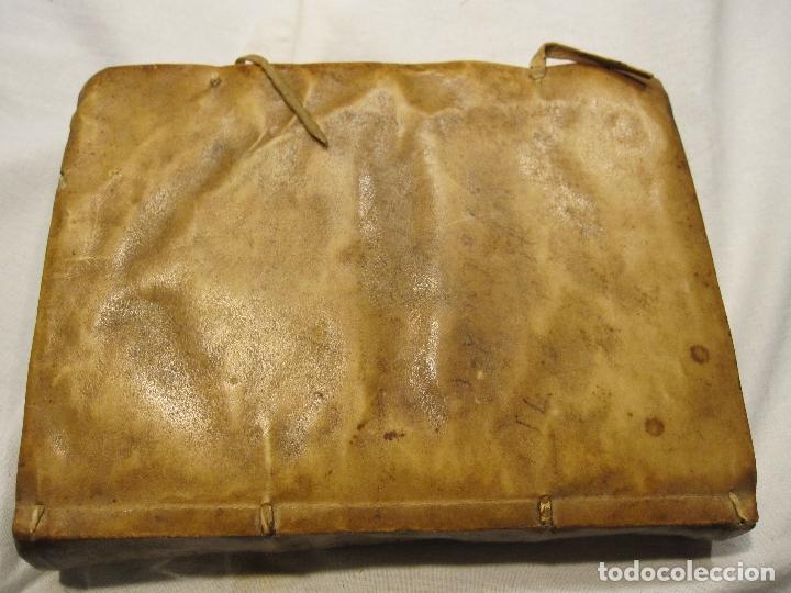 Libros antiguos: ROCABERTI, Joseph. CARLOS II. LAGRIMAS AMANTES DE LA EXCELENTISSIMA CIUDAD DE BARCELONA, 1701 - Foto 15 - 182082126