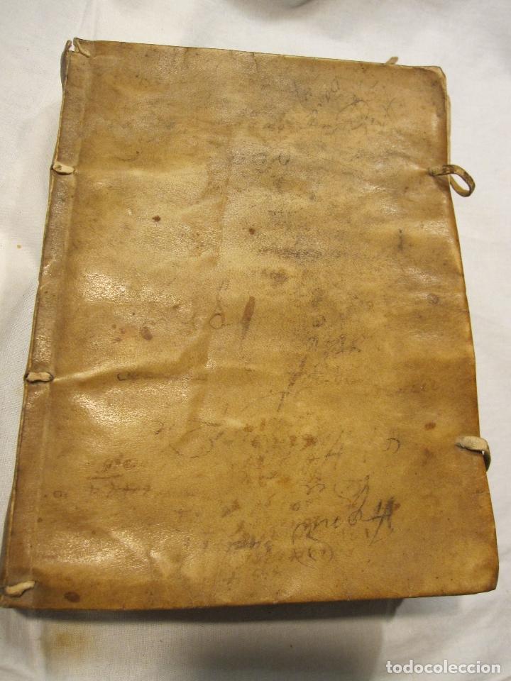 Libros antiguos: ROCABERTI, Joseph. CARLOS II. LAGRIMAS AMANTES DE LA EXCELENTISSIMA CIUDAD DE BARCELONA, 1701 - Foto 16 - 182082126
