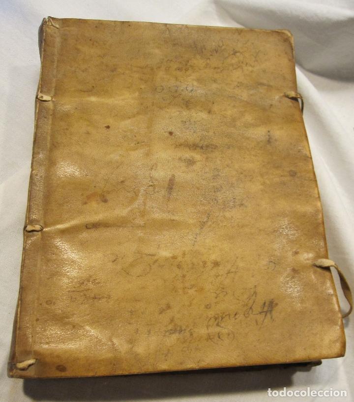 Libros antiguos: ROCABERTI, Joseph. CARLOS II. LAGRIMAS AMANTES DE LA EXCELENTISSIMA CIUDAD DE BARCELONA, 1701 - Foto 17 - 182082126