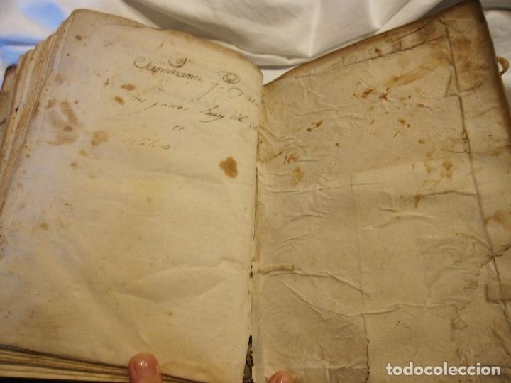 Libros antiguos: ROCABERTI, Joseph. CARLOS II. LAGRIMAS AMANTES DE LA EXCELENTISSIMA CIUDAD DE BARCELONA, 1701 - Foto 23 - 182082126