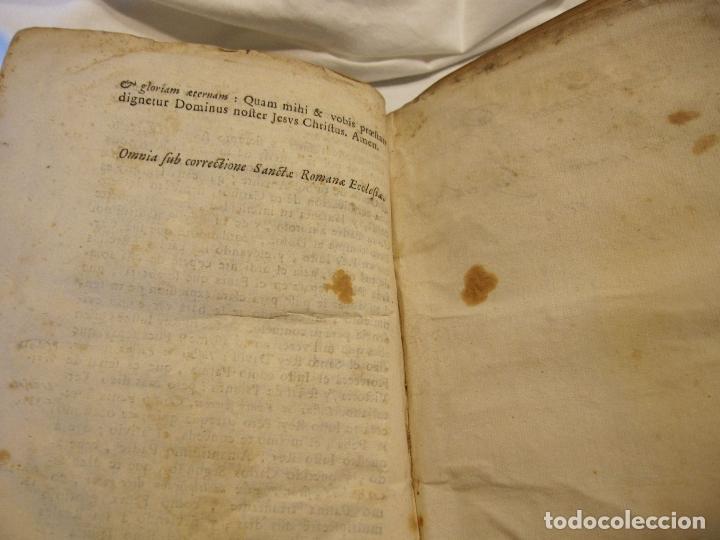 Libros antiguos: ROCABERTI, Joseph. CARLOS II. LAGRIMAS AMANTES DE LA EXCELENTISSIMA CIUDAD DE BARCELONA, 1701 - Foto 24 - 182082126
