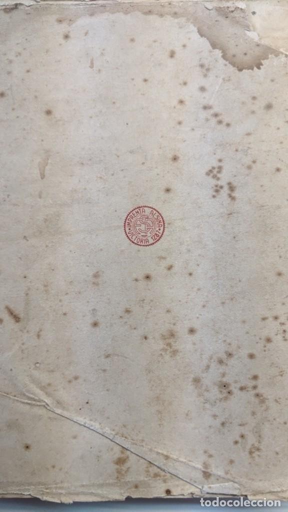 Libros antiguos: UN VERANO EN GALICIA - JUAN A.ALSINA - 1913 - ORIGINAL - Foto 7 - 182165577