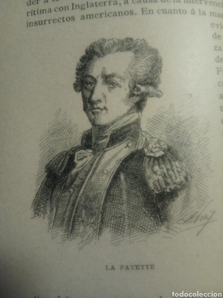 Libros antiguos: La Revolución Francesa, Alfredo Opiso - Foto 12 - 182680613
