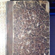 Libros antiguos: LOS DOS PRIMEROS AÑOS DE LA REGENCIA. CRÓNICA CONTEMPORANEA. MADRID 1889.. Lote 183513036