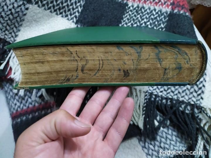 Libros antiguos: 1880. Historia de Garibaldi. Héroe y patriota italiano. - Foto 23 - 183630426