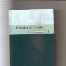 Libros antiguos: 69. LAS IDEAS Y LA RENOVACION CULTURAL EN EL SIGLO XVII: LA ILUSTRACION. ROBERTO FERNANDEZ DIAZ. Lote 186098091