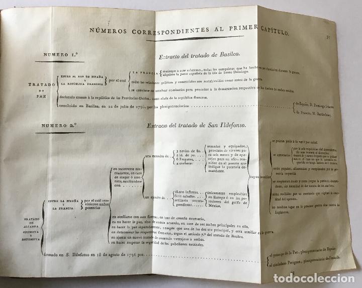 Libros antiguos: HISTORIA DE LA GUERRA DE ESPAÑA CONTRA NAPOLEON BONAPARTE. Escrita y publicada de órden de S.M. por - Foto 4 - 186920495