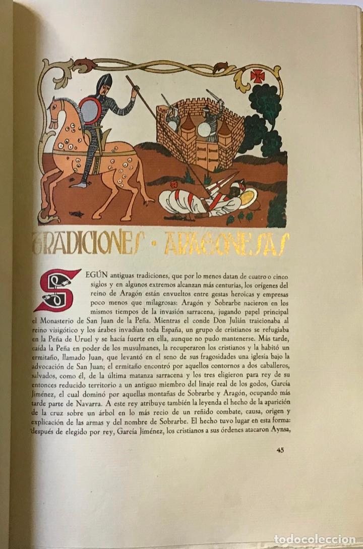 Libros antiguos: NOBILIARIO DE LA CORONA DE ARAGÓN. CASA REAL. Edición de 300 ejemplares. MIRALBELL CONDEMINAS - Foto 3 - 187155626