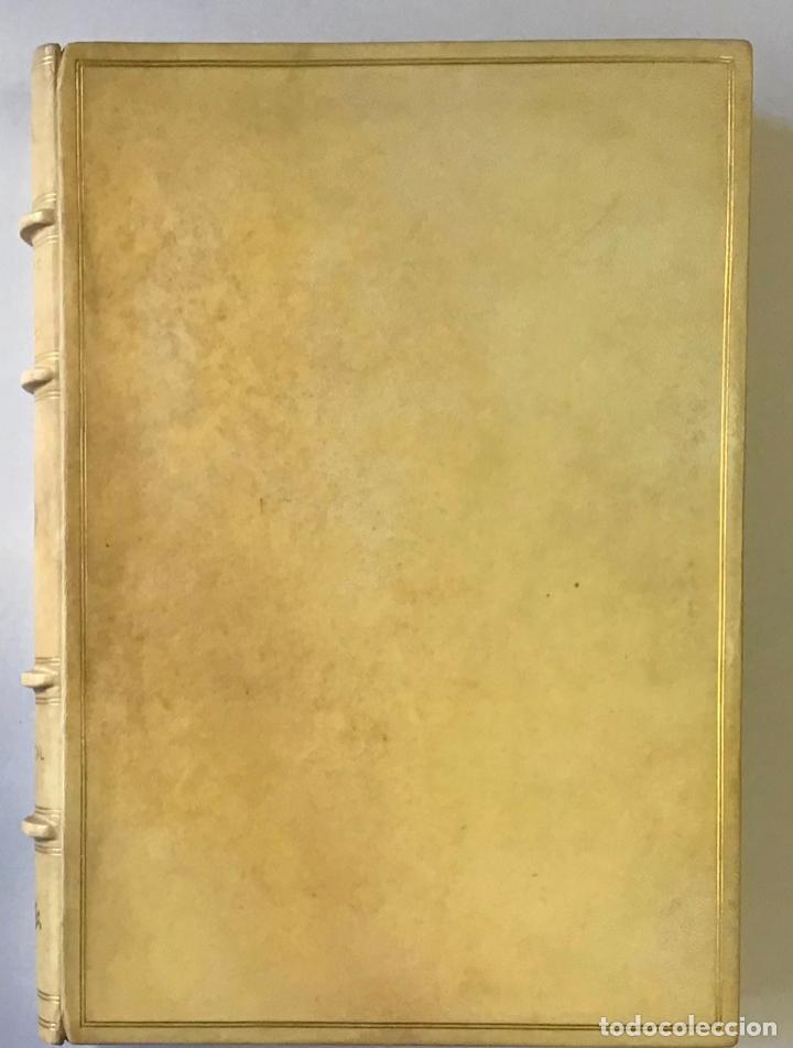 Libros antiguos: NOBILIARIO DE LA CORONA DE ARAGÓN. CASA REAL. Edición de 300 ejemplares. MIRALBELL CONDEMINAS - Foto 8 - 187155626