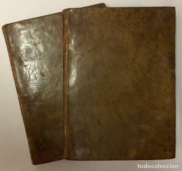 Libros antiguos: COMENTARIOS DE LA GUERRA DE ESPAÑA, E HISTORIA DE SU REY PHELIPE V. EL ANIMOSO, DESDE EL PRINCIPIO D - Foto 6 - 189363177